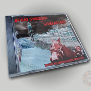84 Day Syndrome - Gluefactory CD