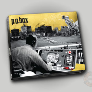 P.O.BOX F#RTH#R CD