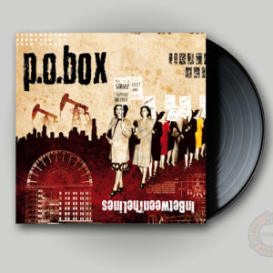 P.O.BOX - InBetweenTheLines