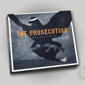 The Prosecution - Words With Destiny CD