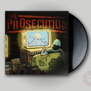 The Prosecution - At The Edge Of The End
