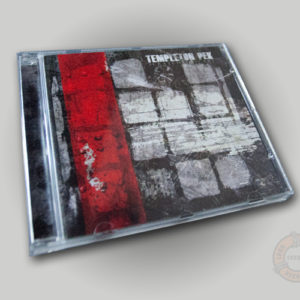 Templeton Pek Scratches And Scars CD