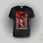 The Prosecution - Limited Shirt