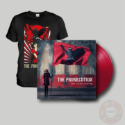 The Prosecution - The Unfollowing Vinyl + Shirt