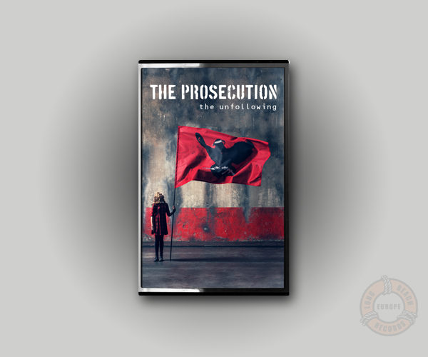The Prosecution - The Unfollowing (Tape)