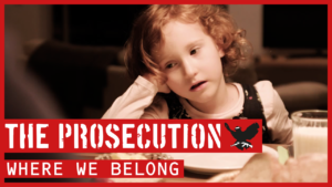 The Prosecution - Where We Belong