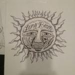 Opie Sun Original