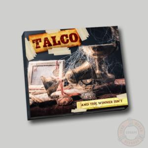 Talco And The Winner Isn't CD