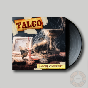 Talco And The Winner Isn't Vinyl