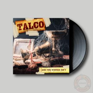 Talco And The Winner Isn't Vinyl
