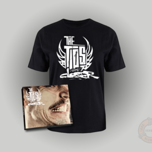 THE TiPS Come Closer EP Bundle